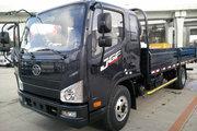 解放 J6F 165马力 5.8米排半栏板载货车(CA1120P40K2L5E5A85)