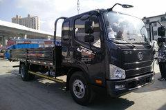 解放 J6F 154马力 5.4米排半栏板轻卡(CA1103P40K2L4E4A85) 卡车图片