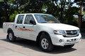福迪 小超人 2015款 2.2L汽油 两驱双排皮卡
