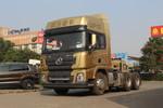 陕汽重卡 德龙X3000 500马力 6X4牵引车(气囊)(SX4250XC4Q2)