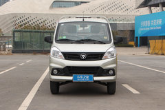 福田 伽途T3 基本型 1.2L 86马力 汽油 2.8米单排栏板微卡(BJ1036V5JV5-D1) 卡车图片