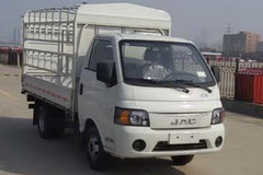 江淮 康铃X5 舒适型 1.8L 全柴 68马力 柴油 3.1米仓栅式微卡(HFC5030CCYPV7K2B3) 卡车图片