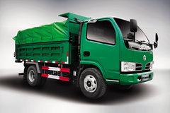 东风 力拓490 95马力 4.2米自卸车(EQ3041S3GDF) 卡车图片