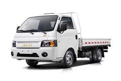 江淮 康铃X5 舒适型 1.8L 全柴 68马力 柴油 3.1米栏板微卡(HFC1030PV7K1B3) 卡车图片