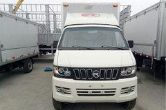 凯马 W01 87马力 单排厢式微卡(KMC5021XSHQ29D5) 卡车图片