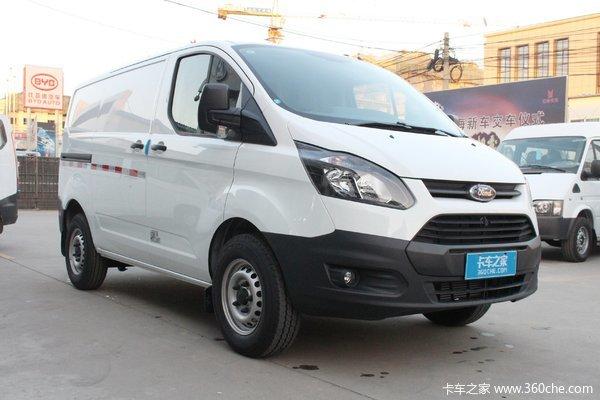 徐州科达全顺V362本月直降6000元