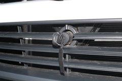 江铃汽车 新全顺 2017款 203马力 3座 短轴 2.0T汽油 低顶封闭货车 卡车图片