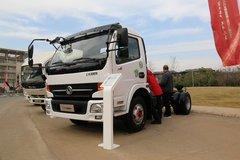 东风 凯普特K6-L 150马力 4.2米单排栏板轻卡(EQ1080S8BDB) 卡车图片