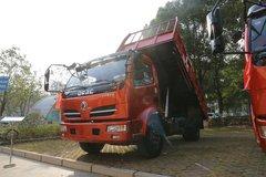 东风 福瑞卡4102 千钧王 129马力 4.1米自卸车(Φ110双顶)(国V)(EQ3041S8GDF) 卡车图片