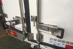 五菱 荣光 107马力 汽油 冷藏车(WLQ5029XLCPY) 卡车图片