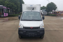 五菱 荣光 107马力 汽油 冷藏车(WLQ5029XLCPY)