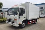 江淮 帅铃H330 150马力 4X2 4.015冷藏车(HFC5043XLCP71K1C2V)图片