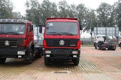 北奔 NG80系列重卡 340马力 8X4 9.42米自卸车(ND3317D47J)