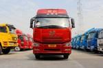 一汽解放 J6P重卡 420马力 6X4牵引车(CA4250P66K24T1AE5)图片