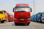 一汽解放 J6P重卡 420马力 6X4牵引车(CA4250P66K24T1AE5)