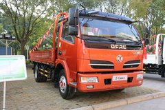 东风 福瑞卡4102 140马力 4.2米自卸车(EQ3041S8GDF)