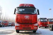 一汽解放 J6M重卡 标载版 350马力 6X2牵引车(10挡)(CA4220P63K2T3AE5)