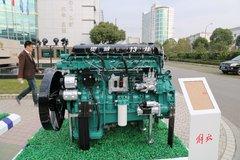 锡柴CA6DL3-37E5(1) 375马力 8.6L 国五 柴油发动机