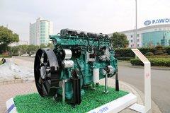 锡柴CA6DL1-32E5 320马力 7.7L 国五 柴油发动机