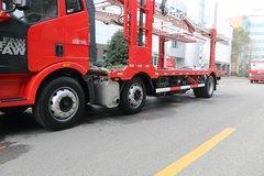 一汽解放 J6L 320马力 6X2 中置轴轿运车(CA5220TCLP62K1L7T3E5)