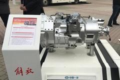 一汽解放CA12TAX210M3 超速档 12挡 手动挡变速箱