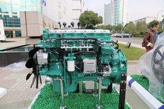 锡柴CA6DLD-26E5 260马力 6.6L 国五 柴油发动机