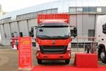 中国重汽HOWO G5X中卡190马力 5.2米排半厢式载货车(国六)(ZZ5187XXYK421DF1)图片