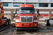 一汽柳特 安捷(L5R)重卡 220马力 4X2 长头牵引车(CA4140K2E5R7A95)