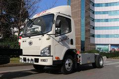 解放 J6F 68马力 3.66米单排纯电动厢式轻卡底盘(CA5042XXYP40LEVA84-3) 卡车图片