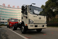 解放 J6F 重载版 165马力 4.21米单排栏板轻卡底盘(CA1044P40K2L1E5A84)