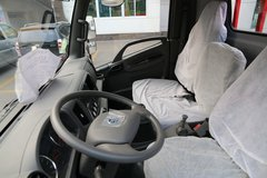 解放 虎VN 95马力 3.65米单排栏板轻卡(CA1047P40K50LE5A84) 卡车图片