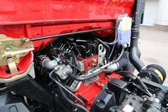 虎V载货车底盘                                                图片