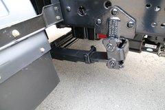解放 虎VH 重载版 141马力 4.21米单排栏板轻卡底盘(CA1041P40K17L1E5A84)