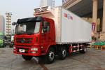 陕汽商用车 轩德x6 220马力 4X2 9.5米冷藏车(SX5254XLCGP4)