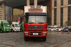 陕汽商用车 轩德X6 220马力 4X2 7.65米冷藏车(SX5182XLCGP5)