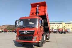 川交汽车 300马力 8X4 6.8米自卸车(CJ3310D5FB) 卡车图片