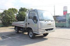 江淮 康铃X1 1.3L 87马力 3.1米单排栏板微卡(国五)(HFC1030PW4E1B3DV) 卡车图片