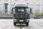 陕汽商用车 轩德X6中卡 220马力 6X2 7.8米厢式载货车(SX5255XXYGP5)