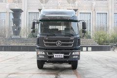 陕汽商用车 轩德X6中卡 220马力 6X2 7.8米栏板载货车(SX1255GP5) 卡车图片