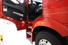 一汽解放 新J6P重卡 领航标载版 新疆款 500马力 6X4牵引车(CA4250P66K25T1A1E5) 卡车图片