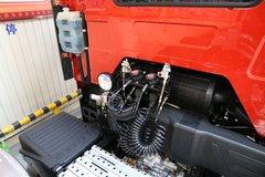 一汽解放 新J6P重卡 领航版 500马力 6X4牵引车(CA4250P66K25T1A1E5) 卡车图片