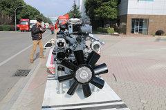大柴CA4DK1-22E5 220马力 4.76L 国五 柴油发动机