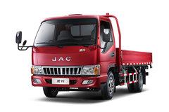 江淮 康铃H5 143马力 4.2米单排栏板轻卡(HFC2043P92K1C2V-S) 卡车图片