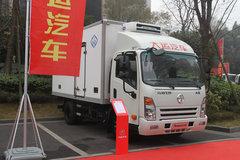 大运 奥普力 130马力 4X2 4.1米冷藏车(CGC5046XLCHDE33E)