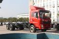 中国重汽 豪曼H5中卡 180马力 6X2R载货车底盘(ZZ1258G5032E1B)