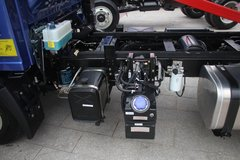中国重汽 豪曼 115马力 3.85米自卸车(ZZ3048D3414E143) 卡车图片