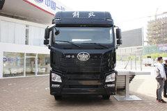 青岛解放 JH6重卡 420马力 8X4 9.4米载货车(CA1310P25K2L7T4E5A80)