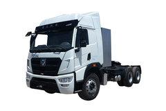 徐工 祺龙T系重卡 350马力 6X4 LNG牵引车(NXG4251N5KC)