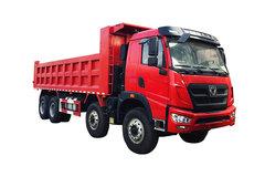 徐工 祺龙T系 310马力 8X4 7.2米自卸车(NXG3311D5KE) 卡车图片