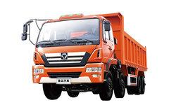 徐工 Z系重卡 310马力 7米自卸车(NXG3310D4BZE) 卡车图片